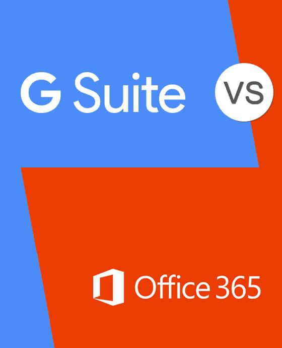 office 365 and google suite services in maryland virginia washington dc