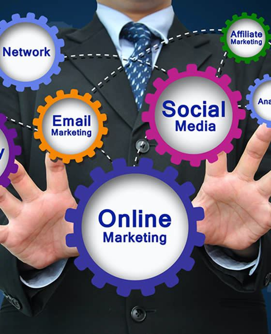 online marketing email marketing social media services in gaithersburg maryland virginia washington dc