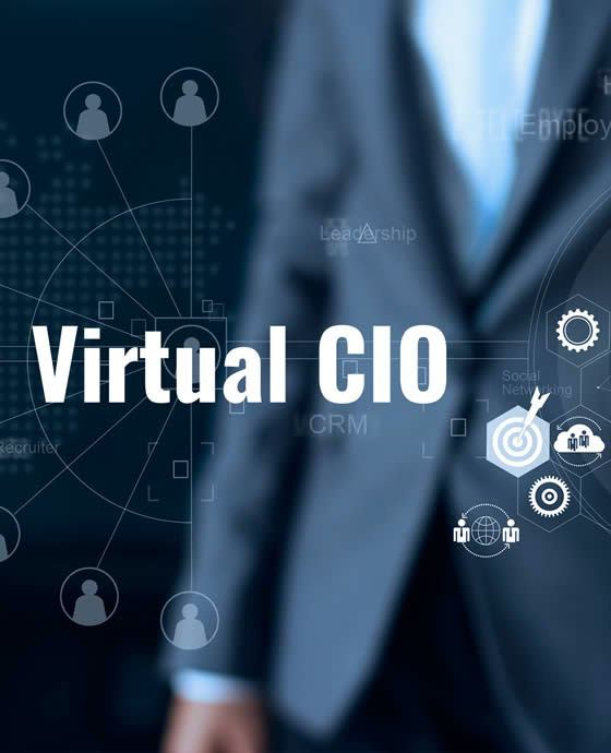 virtual cio consulting services in maryland virginia washington dc