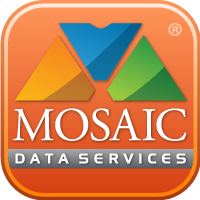 Mosaic Data Services Registered Trademark