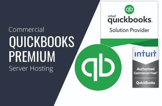 Quickbooks Premium Server Hosting in Baltimore Beltsville Rockvile Silver Spring Maryland Virginia Washington DC