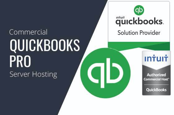 Quickbooks Pro Server Hosting in Baltimore Beltsville Rockvile Silver Spring Maryland Virginia Washington DC