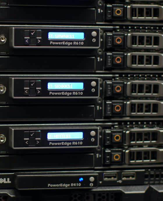 customer server hosting server hosting colocation in maryland virginia washington dc