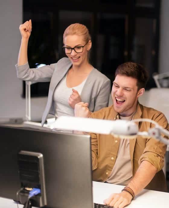 managed wordpress hosting web services maryland virginia washington dc