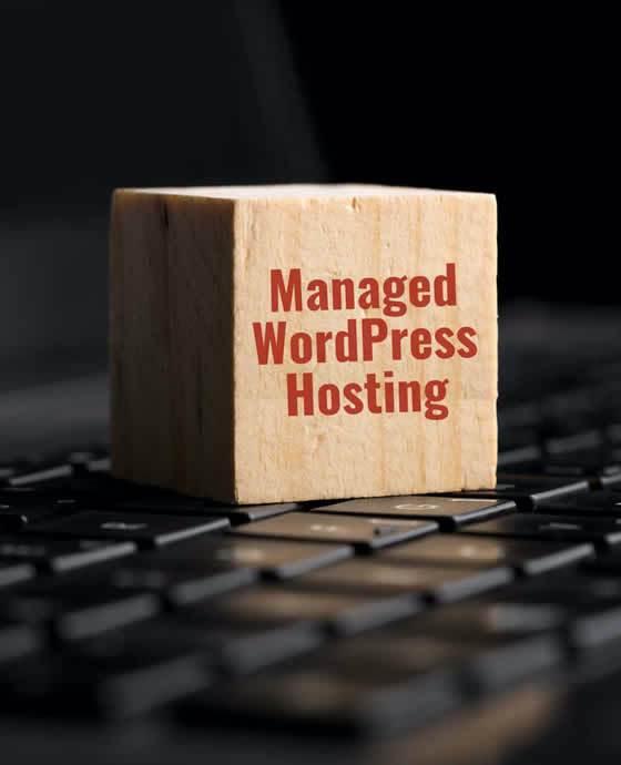 Managed wordpress Hosting in Maryland Virginia Washington DC