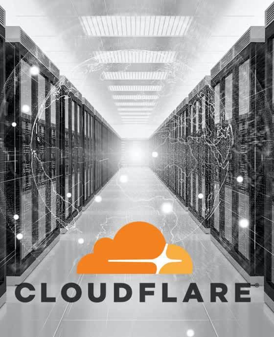Cloudflare wordpress web hosting services Maryland Virginia Washington DC