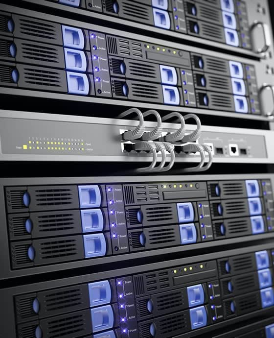 virtual dedicated servers in maryland virginia washington dc