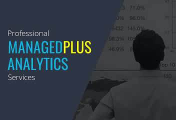 Managed Website Analytics Service Baltimore Beltsville Rockvile Silver Spring Maryland Virginia Washington DC