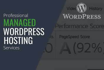 Managed WordPress Website Hosting Services in Baltimore Beltsville Rockvile Silver Spring Maryland Virginia Washington DC